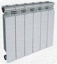 Виды систем отопление загородных домов