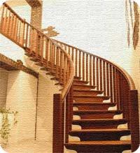 Внутренние лестницы вашего дома